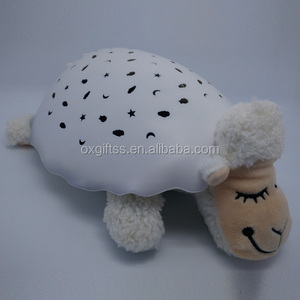 OXGIFT Made in China Alibaba wholesale Manufacture Cartoon Animal Star Projector Light - Sheep