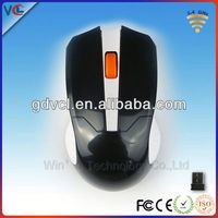 Top Rated mouse usb drive with color box package mini mouse