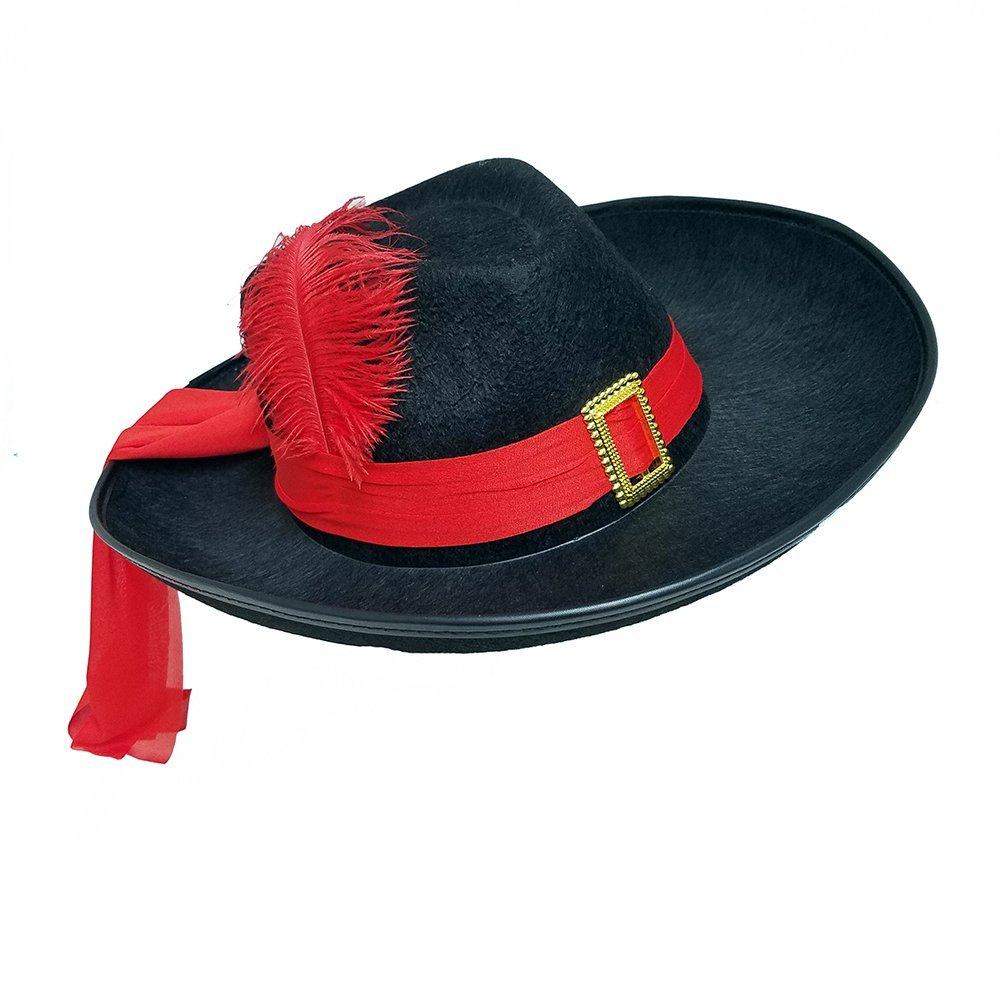 Картинка шляпа мушкетера
