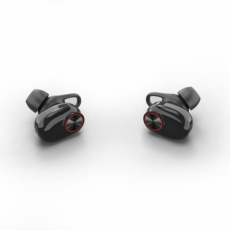 BT5.0 IPX7 Waterproof Bluetooth Earbuds Earphone TWS,Stereo Bluetooth Headset With Mic