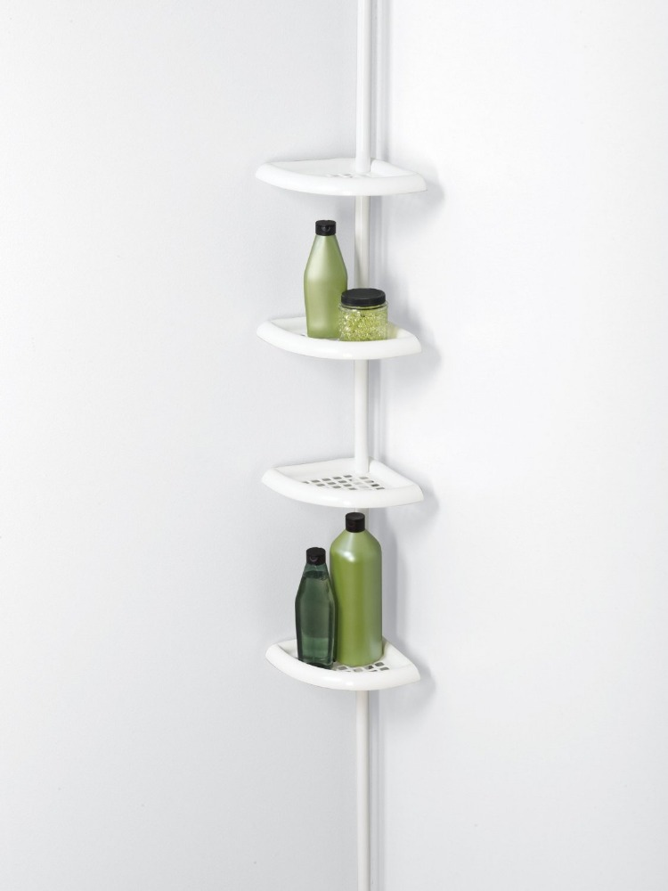 Corner Shower Caddy White Wholesale, Caddy Suppliers - Alibaba