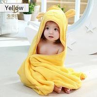 cozy luxury baby bath sheet