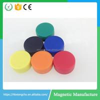 n52 rubber coated neodymium magnet