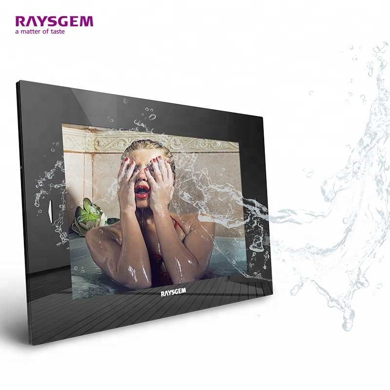 22 &quot; waterproof <strong>TV</strong> for bathrooms and hotels