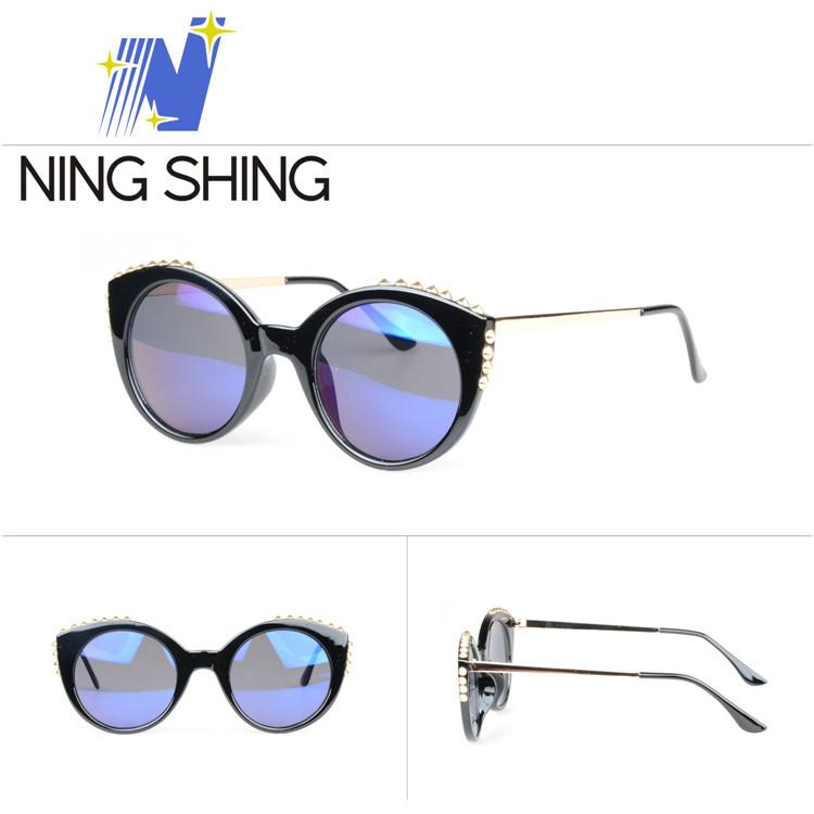 9f027f9f544ca Faça cotação de fabricantes de Óculos De Sol Redondos de alta qualidade e  Óculos De Sol Redondos no Alibaba.com
