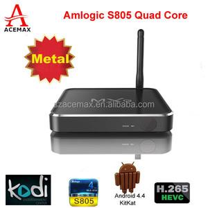 Ott Amlogic S805 Mxq Firmware Android Tv Box, Ott Amlogic