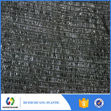 HDPE construction types of green sun shade safety net fabric