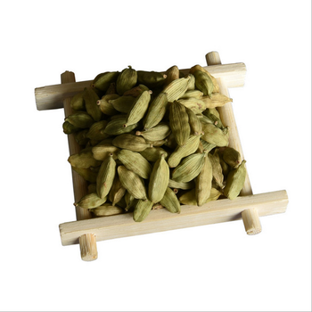 004 Xiao dou kou Factory Supply 100% Pure Natural China Green Cardamom
