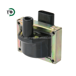 Auto car tec spark ignition coil for 1989-1996 Jaguar XJ12 XJRS and XJS 5.3L 6.0L V12 C136 DAC4608 BAE504DK