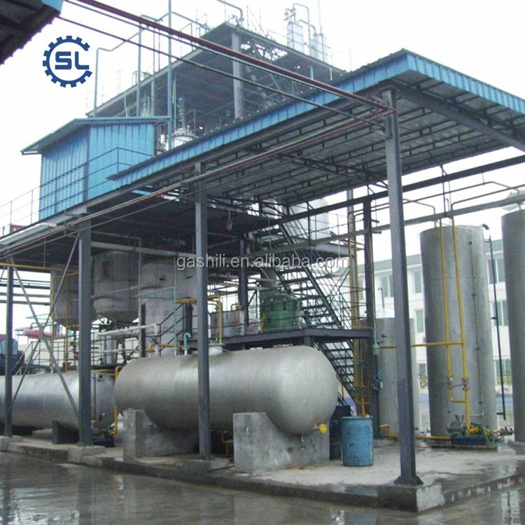 Mini biodiesel plant for sale