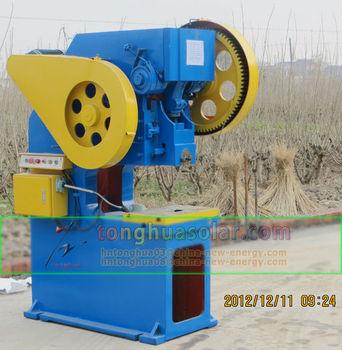 25 Ton Mechanical Punch Press,Heat Pipe Solar Water Heater Machinery - Buy  Mechanical Punch Press,25 Ton Punch Press,25 Ton Punch Product on