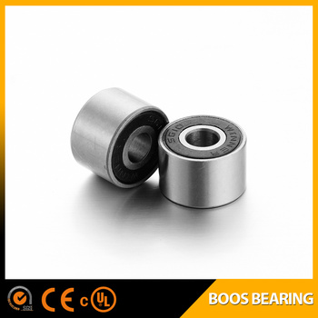 double row ball bearing 6801