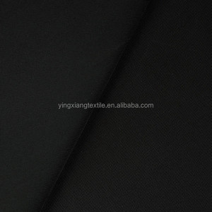 Carbon Peached twill fabric 100% Cotton for workwear