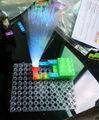 More functions control DIY Kits snap circuit kit kids model kits circuit building blocks Science kids