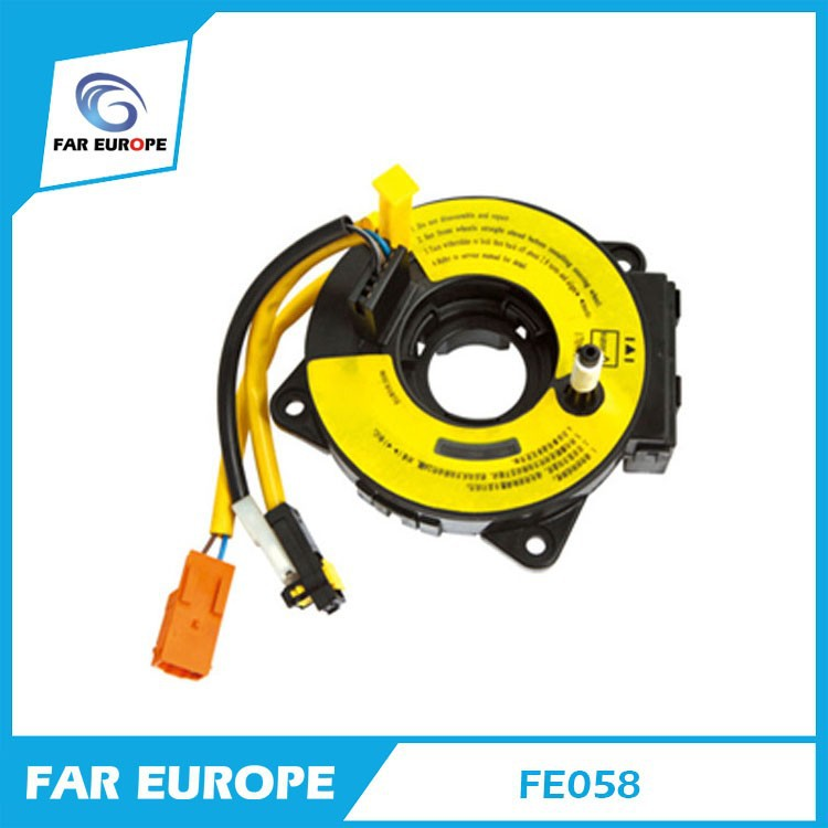Wholesale 1709521 Geely spiral airbag clock spring