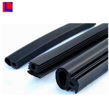 Custom automative part heat resistance rubber silicone extrusion