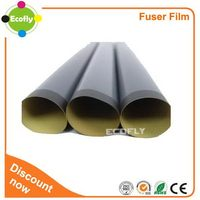 Best quality china wholesale fuser fixing film sleeve