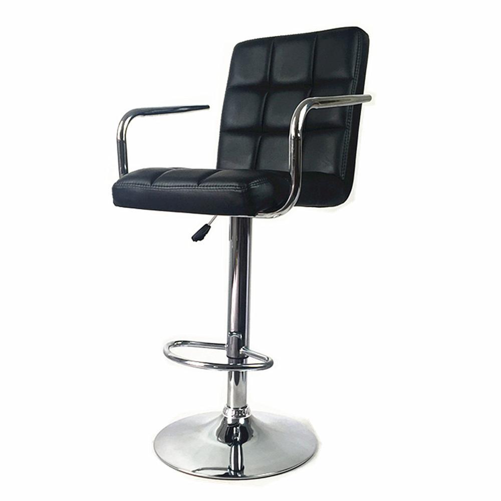 vert cuisine bar tabouret/tabourets de bar réglables haute chaise