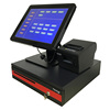 Vio 15 inch Fiscal Electronic Cash Register Touch Screen Supplier Manufacturer POS System Oem Factory