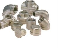 Stainless Steel Pipe Fittings, Flanges, and Ball Valves