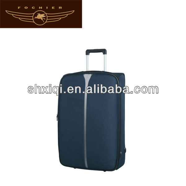 eva rolling luggage perfect fold travel luggage