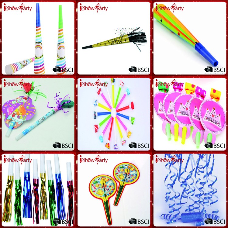 Top Selling Birthday Party Kids Favorite Decorations