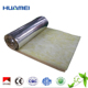 Thermal Insulation Aluminum Foil Glass Wool Roll with CE Certificate