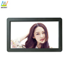 15 inch Decorative pattern high definition digital photo frame