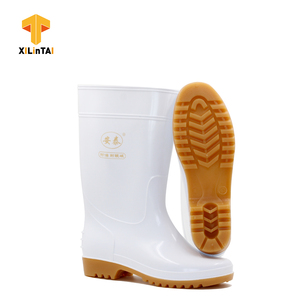 NEW PVC Rain Boots & PVC injection waterproof boots