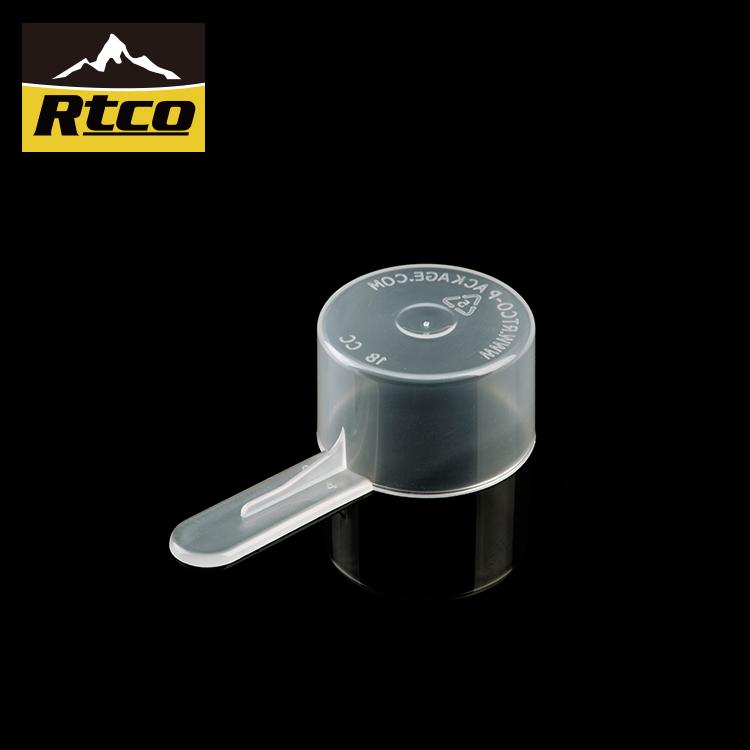 RTCO Largement Utile Jetable En Plastique Cuillères à Mesurer/Cuillère Pour Poudre de Protéine