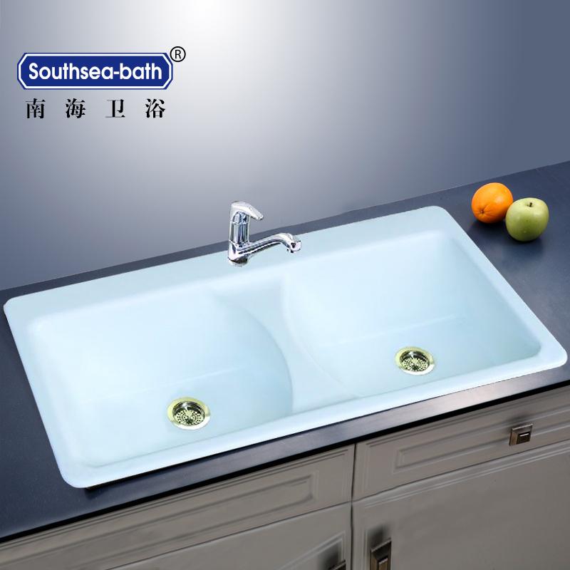 Discount Kitchen Sinks: Popular Unique Cheap Cast Iron Kitchen Sinks