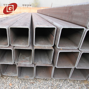 large diameter 4x4 square steel tubing