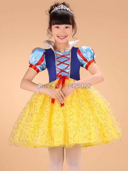 Disfraz De Blancanieves Para Niña Patrones Imagui