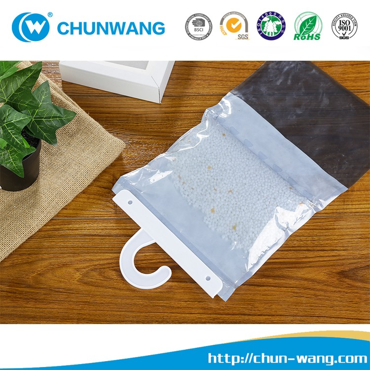 Promotional price small space easy safe disposable hang household dehumidifier buy household - Small space dehumidifier bags set ...