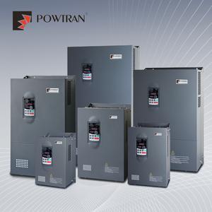 Powtran brand Pi9000 series 3 phase AC Frequency converter for motor 15kw