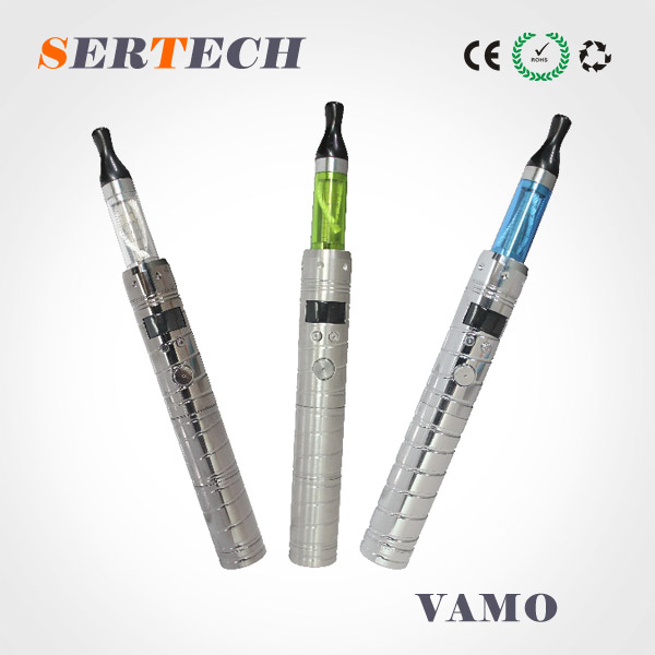 New updated innovative products vamo vaporizer vamo v5 mod ecig,2015 best selling supply