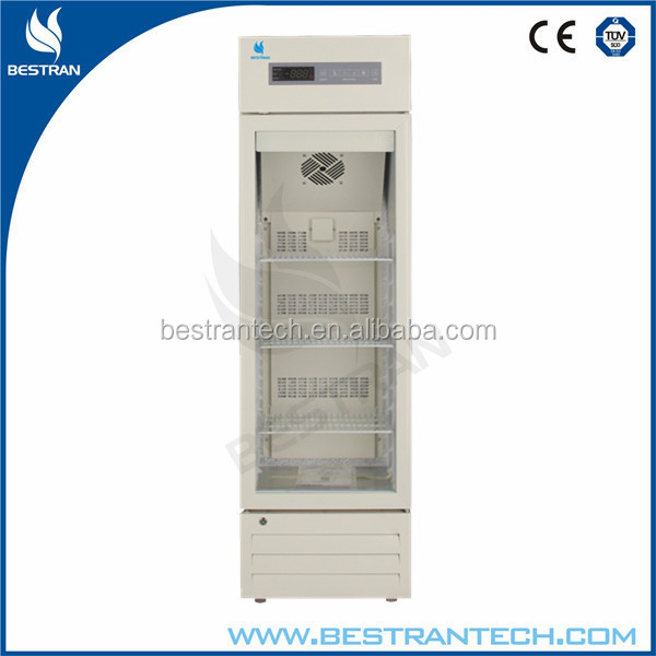 BT-5V120 2-8 drug storage vaccine upright lab freezer price