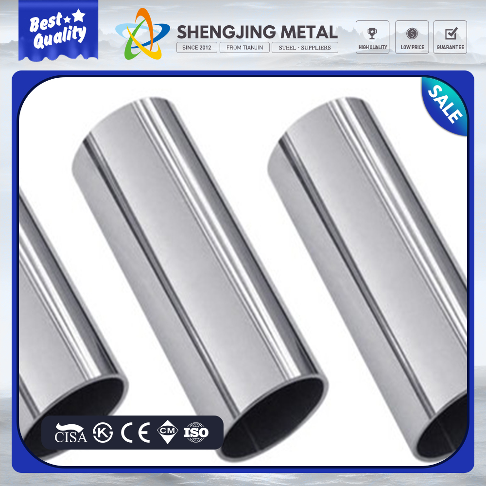 stainless steel products used in home/stainless steel pipe