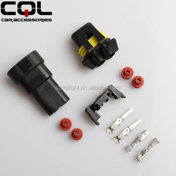 Headlight AUTO Car H1 H4 H11 9005 9006 Plug Bulb Holder Adapterauto Male