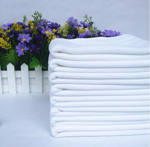 promotion product towel microfiber hotel supplies