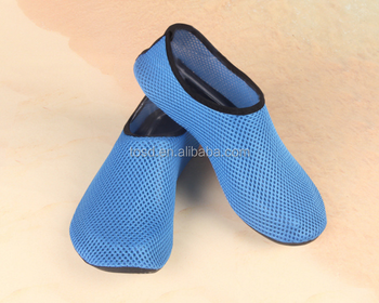 dbcd06714c98 casual man fitness beach swimming baby rubber water swim shoes for yoga