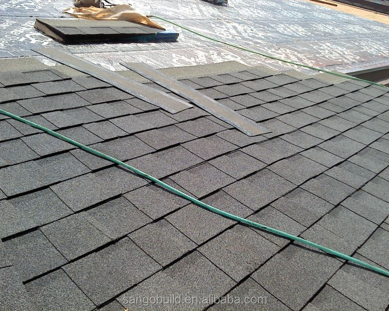 Roof Building Materials Factory Wholesale Roofing Shingles