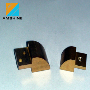 Customize cnc precision brass parts for sale