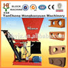 HBY1-15 Clay Brick Machine Making Machine/solid Clay Brick Machine