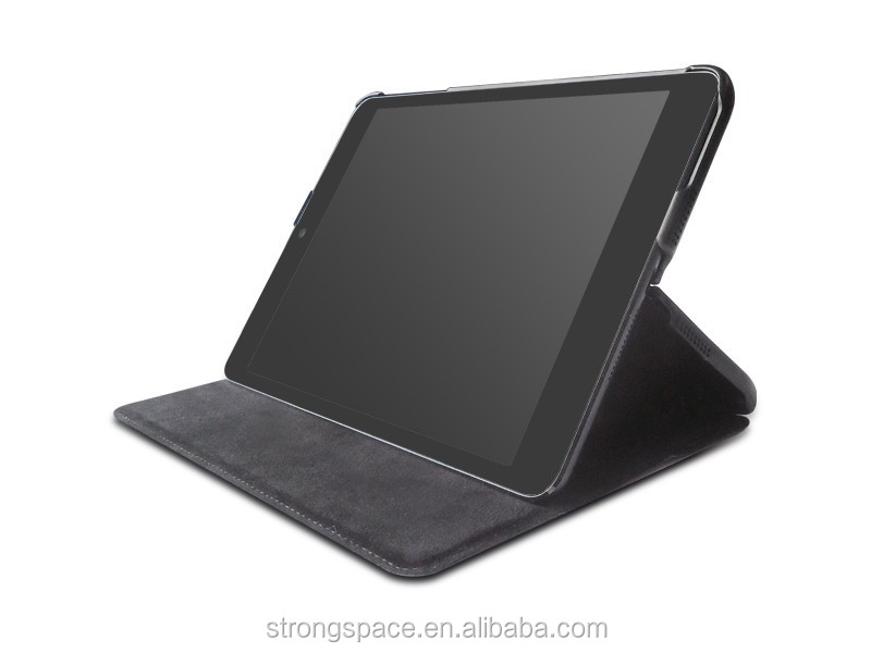 Wholesale smart leather case for iPad Mini case by China supplier
