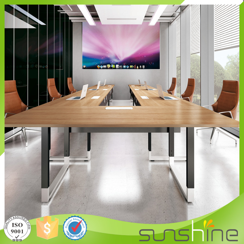 U Shape Long Meeting Conference Table Xfsm Buy Modern Meeting - Long meeting table