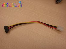OO Ahome SATA power cable for computer motherboard Parts of computer Mini ITX