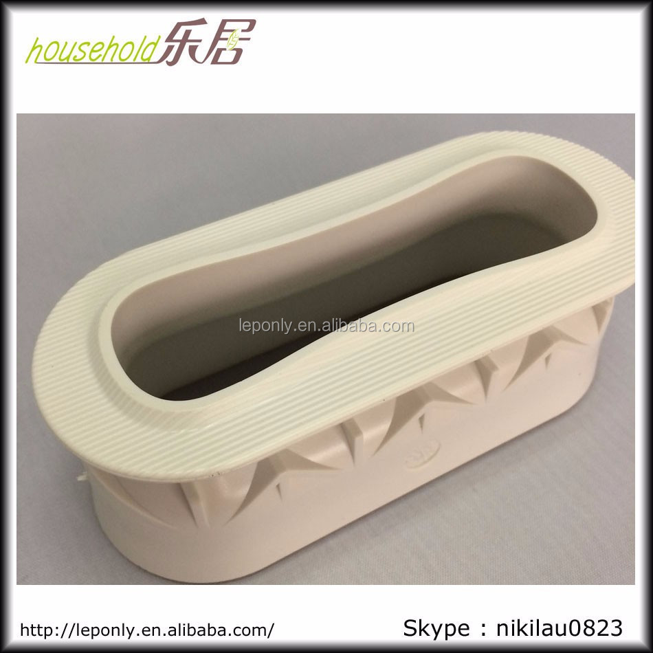 High quality ABS custom made injection molding plastic accessories