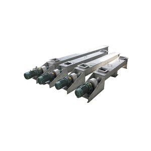 Mini grain screw auger conveyors