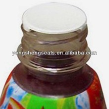plastic bottle heat seal